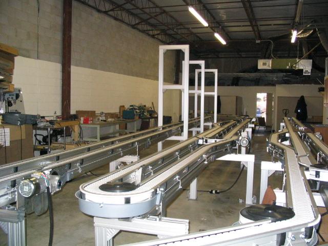 Flexible Conveyor Systems, Inc